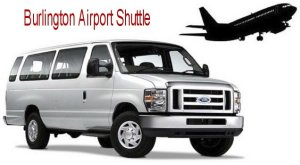 Burlington Airport Shuttle